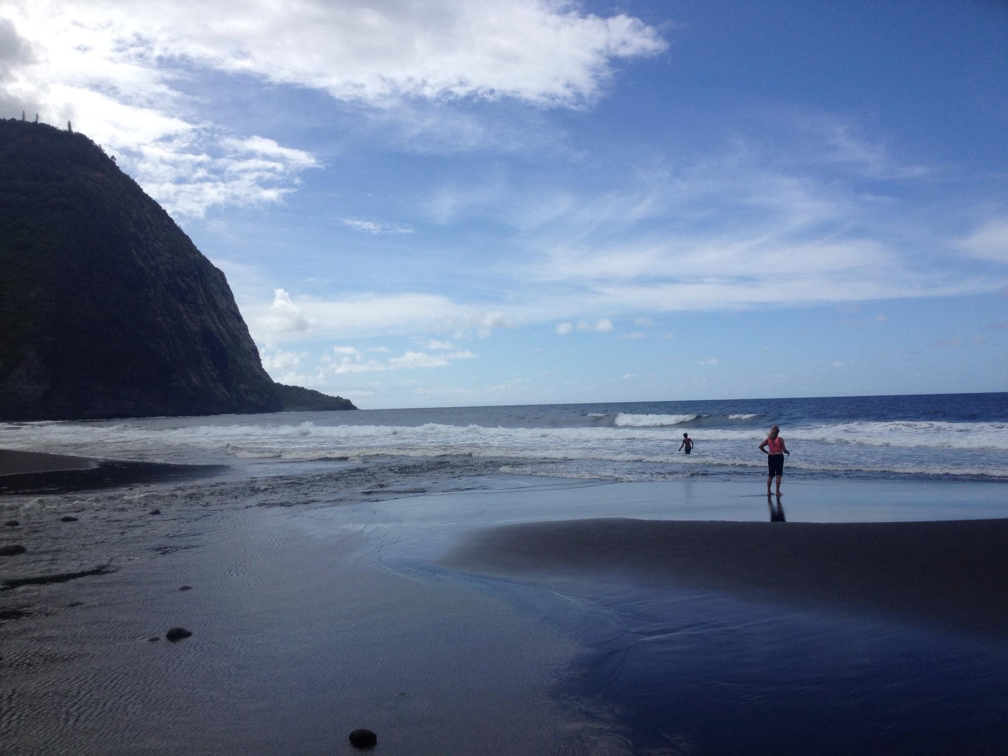 Sandywaters